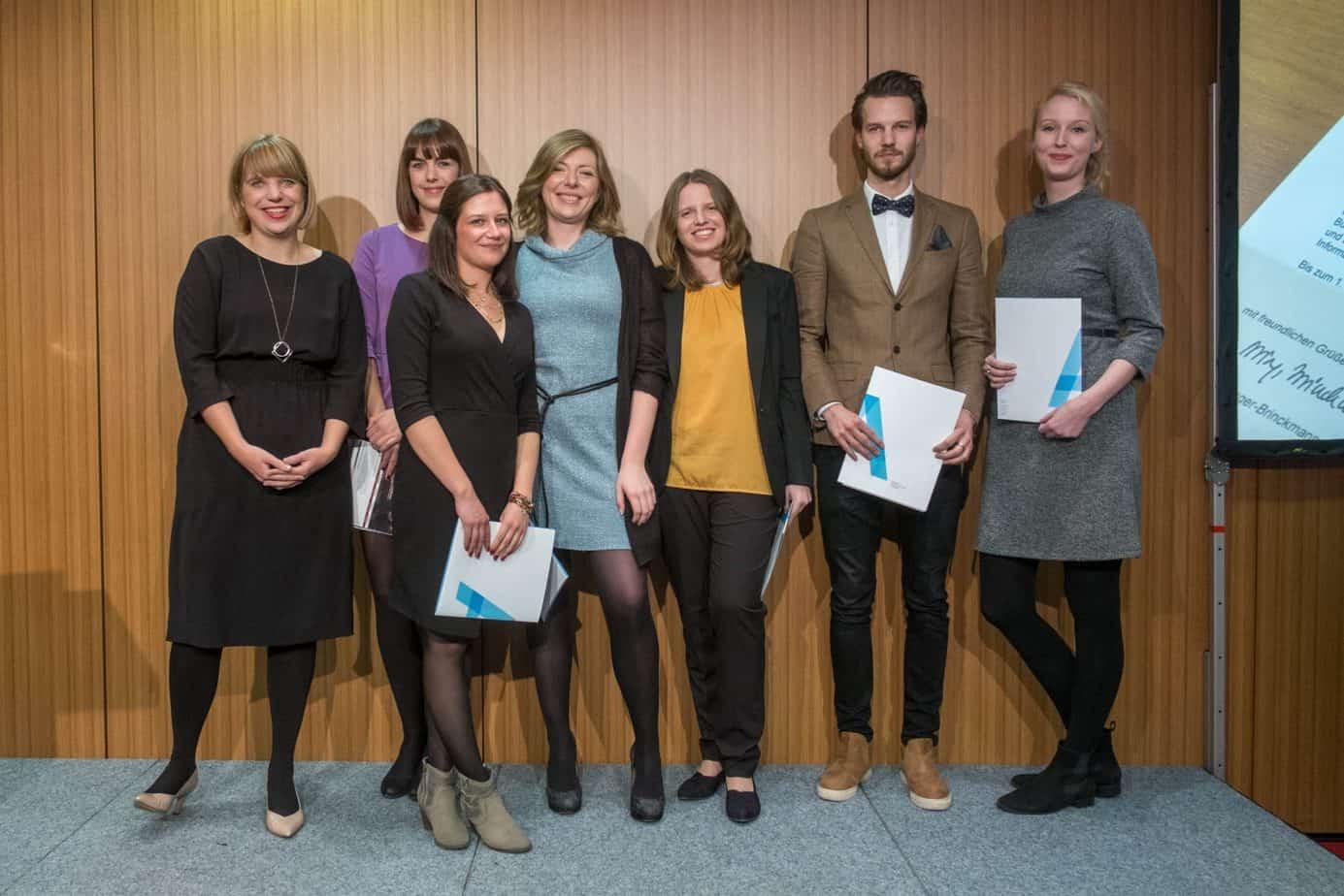 HAZ-Projekt mit Medienpreis ausgezeichnet