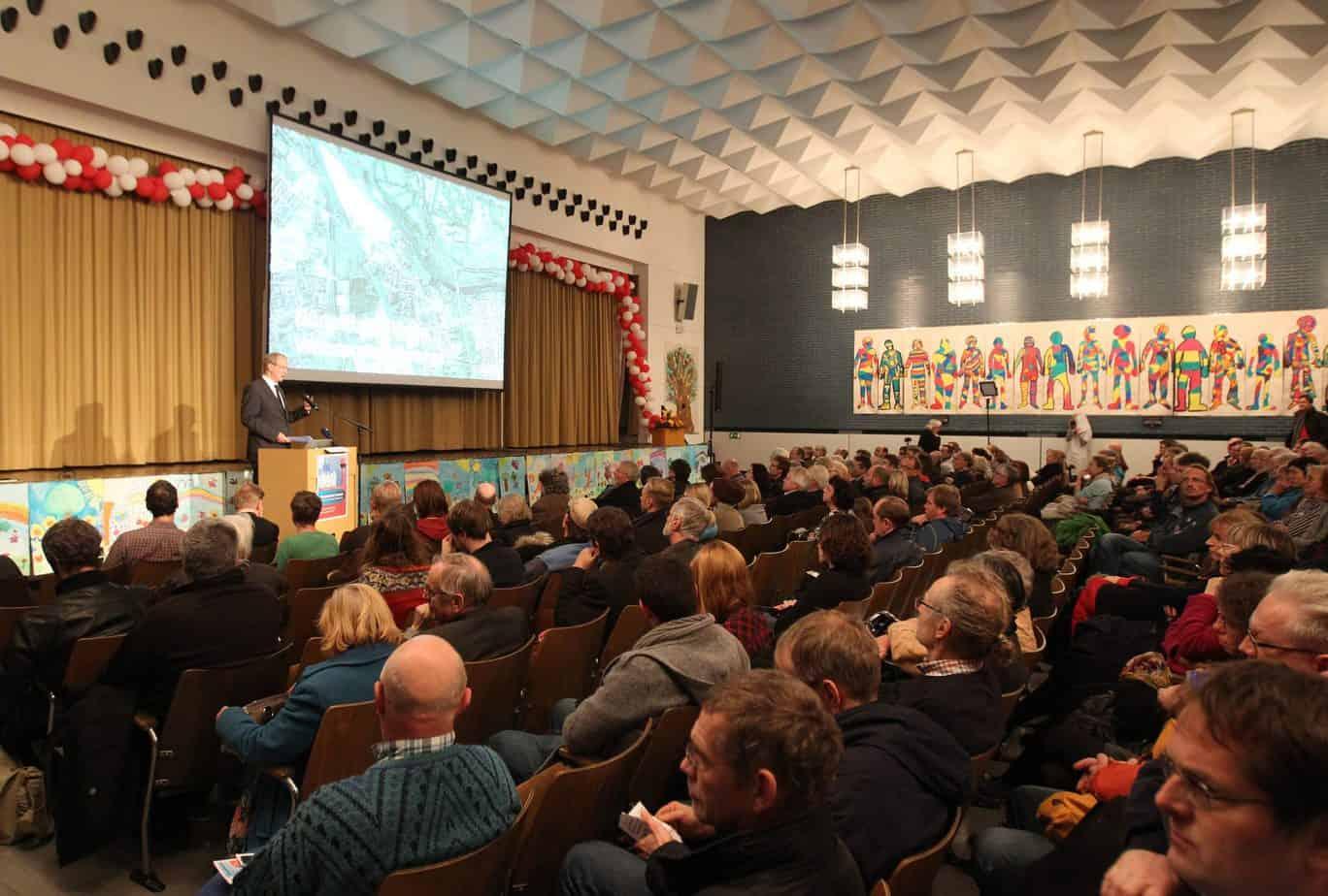 Wasserstadt Limmer - Diskussion