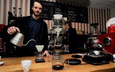 Kaffeemanufaktur eröffnet in Limmer