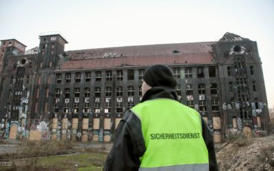 Papenburg und Stadt streiten um Sicherungskosten