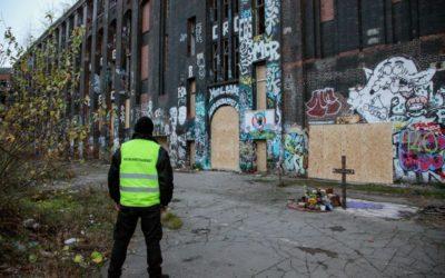 Stadt Hannover zahlt monatlich 45.000 Euro zur Sicherung der Wasserstadt