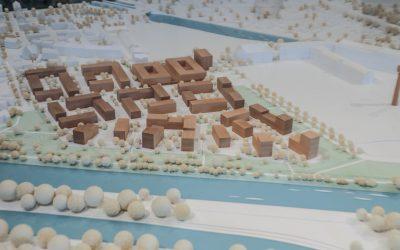 Wasserstadt erhält Auszeichnung für Nachhaltigkeit
