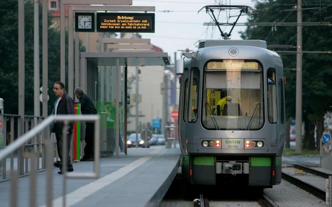 Neue Idee zur Stadtbahnanbindung: Wasserstadt und neue MHH verbinden