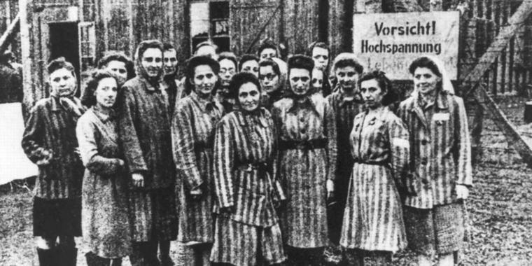 An diese Frauen aus dem KZ-Limmer erinnern die Straßen in der Wasserstadt