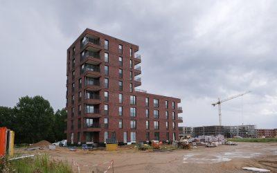 Streit um Wasserstadt: Sind mehr Wohnungen geplant als vor der Wahl versprochen?